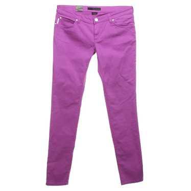 Calvin Klein Jeans in purple