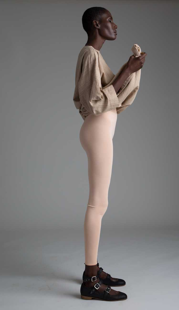 Vintage Alaia Leggings - image 2