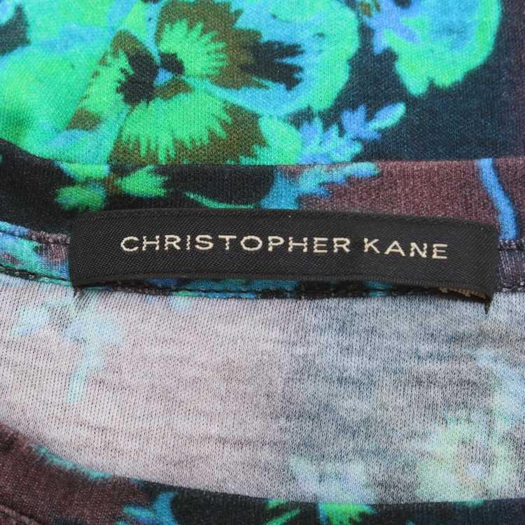 Christopher Kane T-shirt with print - image 5