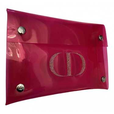 Dior Pink Clutch bag for Women