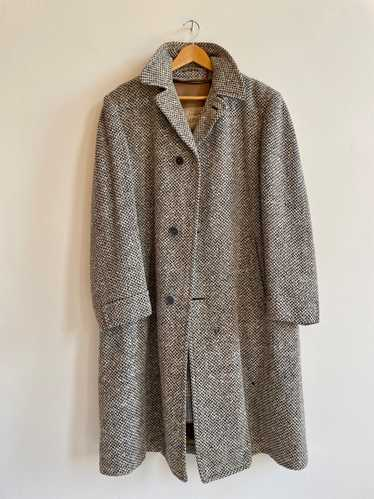 1950s Lintons Tweed Jacket