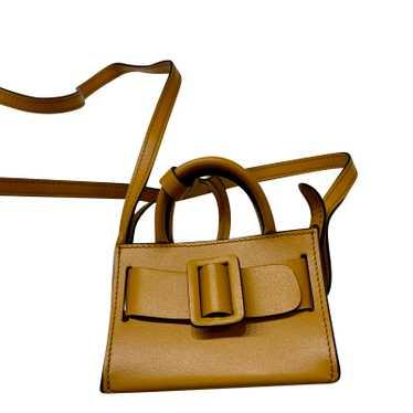 Boyy Handbag Leather in Orange