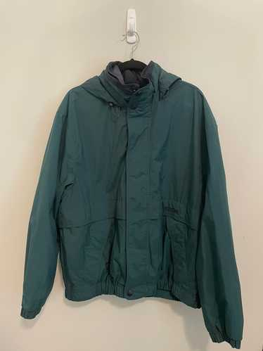 Pacific Trail Pacific Trail Vintage Hooded Windbre