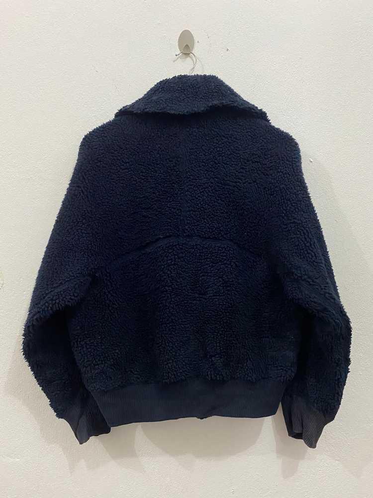 Bomber Style Jacket × Undercover × Uniqlo Uniqlo … - image 6