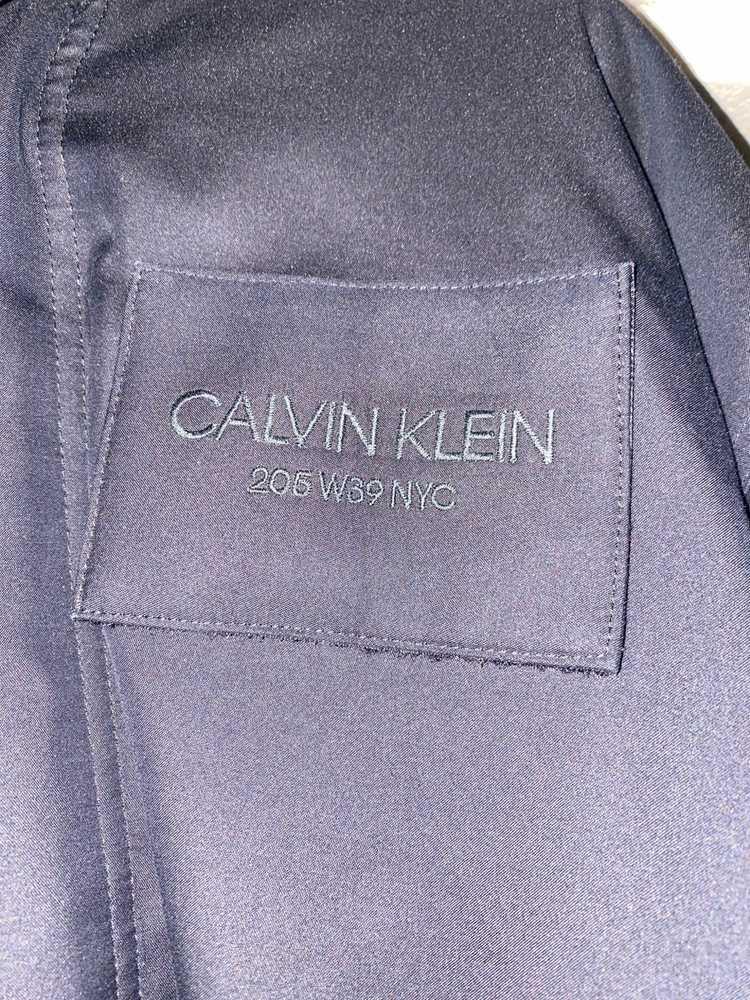 Calvin Klein 205W39NYC × Raf Simons Calvin Klein … - image 3