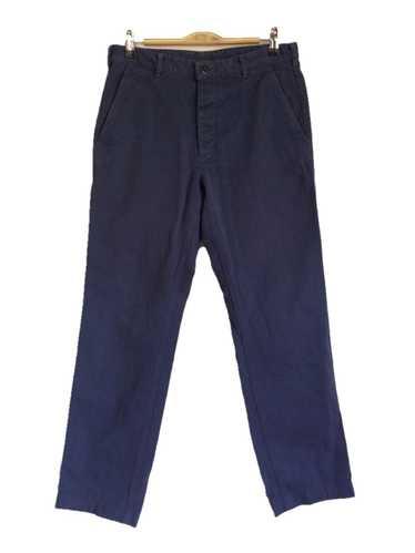 Margaret Howell Margaret Howell utility pant