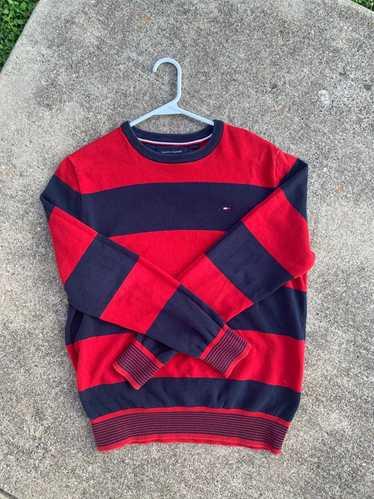 Tommy Hilfiger Tommy Hilfiger Striped Sweater