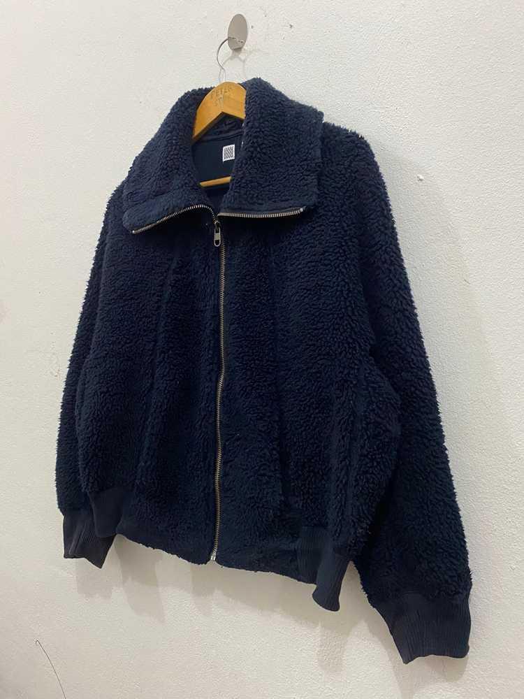 Bomber Style Jacket × Undercover × Uniqlo Uniqlo … - image 3