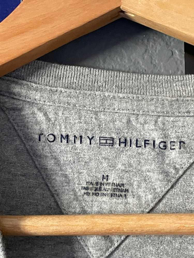 Tommy Hilfiger Vintage Tommy Hilfiger 1985 - image 2