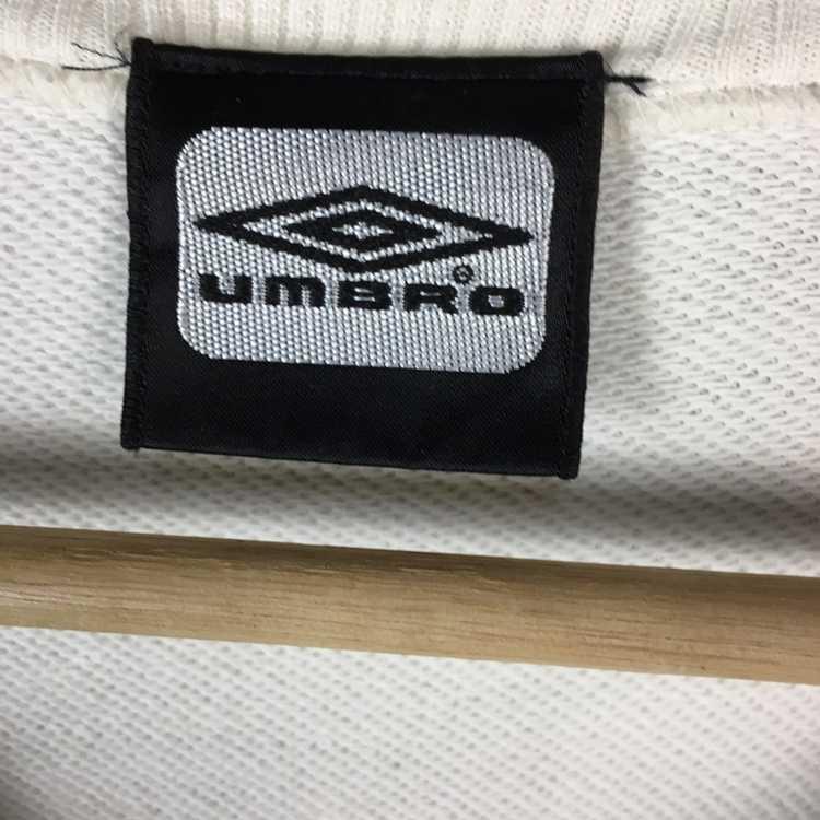Umbro Umbro sweatshirt - image 4