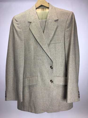 1970's Plaid Suit
