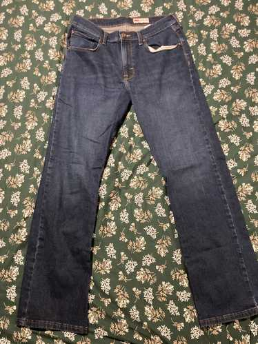 Wrangler Vintage 32x32 Wrangler Bootcut Jeans
