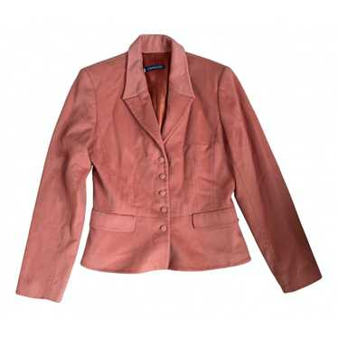Cacharel Wool jacket for Women 38 FR