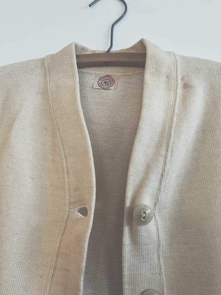 1930's Varsity Sweater - image 2