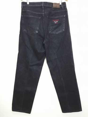 Tommy Hilfiger × Tommy Jeans Tommy Hilfiger Leathe