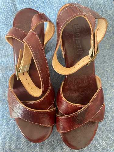 Bed Stu BED STU sandals
