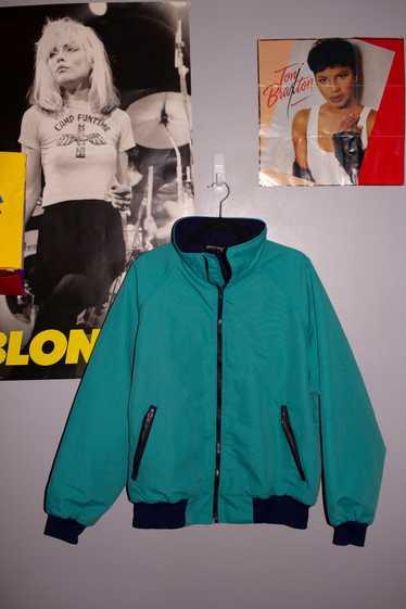 Vintage 90s Sportsmaster Bomber Jacket