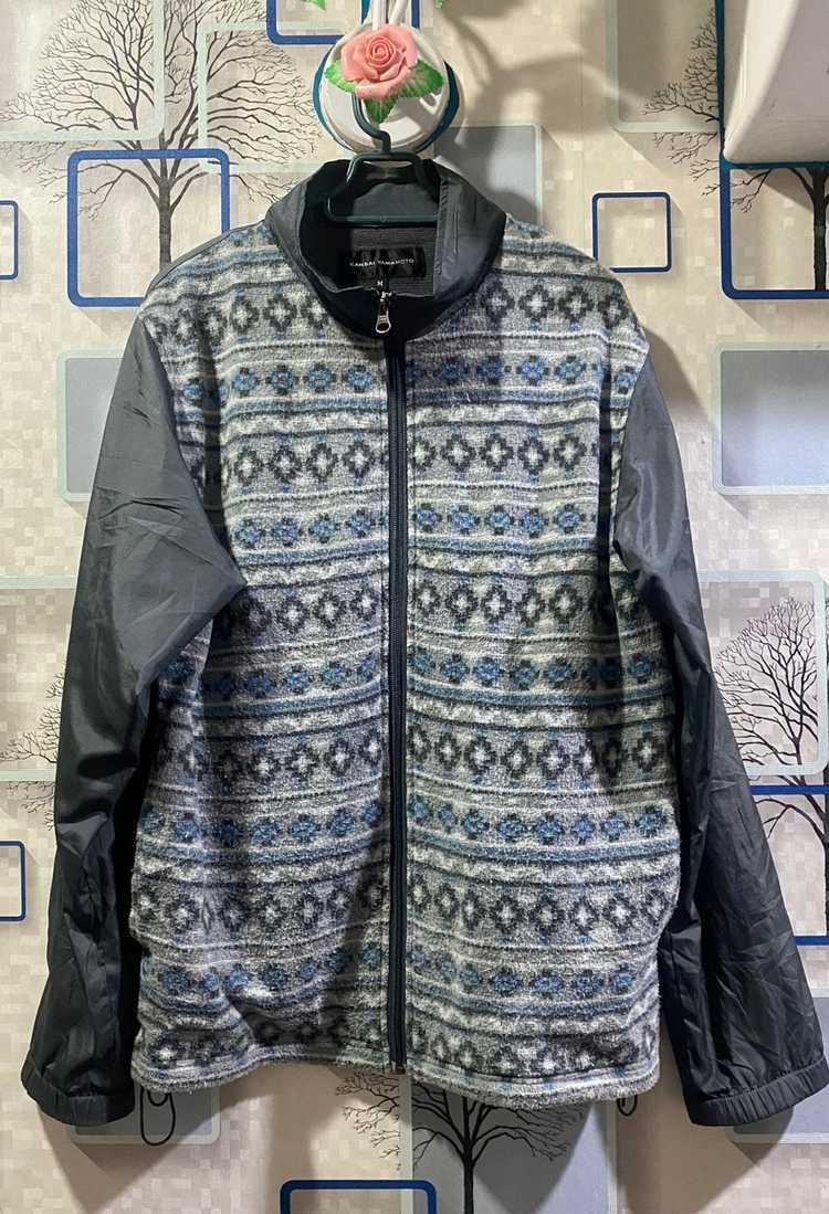 Kansai Yamamoto kansai yamamoto sweater - image 1
