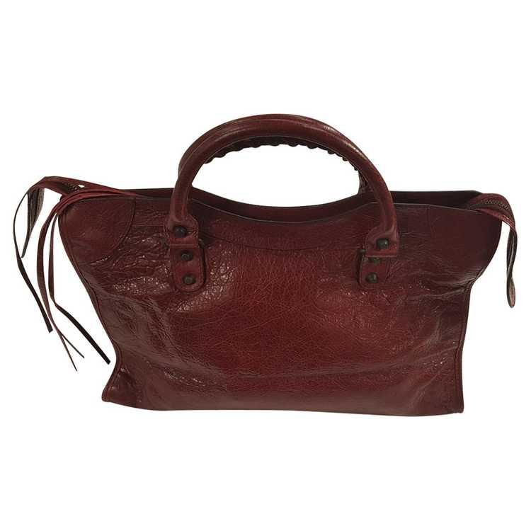 Balenciaga Balenciaga Classic City Handbag - image 2