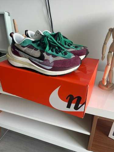 Nike × Sacai Nike x Sacai Vaporwaffle