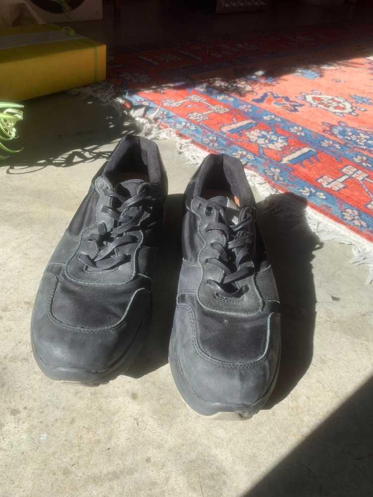 Eytys Eytys Black Jet Combo Sneakers - image 2