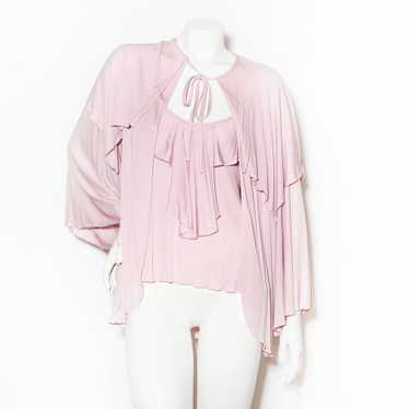 Holly's Harp 2 Piece Blouse