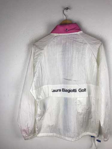 Rare 70/'s Laura Biagiotti Pr\u00eat \u00e0 Porter Bomber Jacket Italian Designer Laura Biagiotti Rare Bomber Brown Color Made in Italy Jacket Size 42