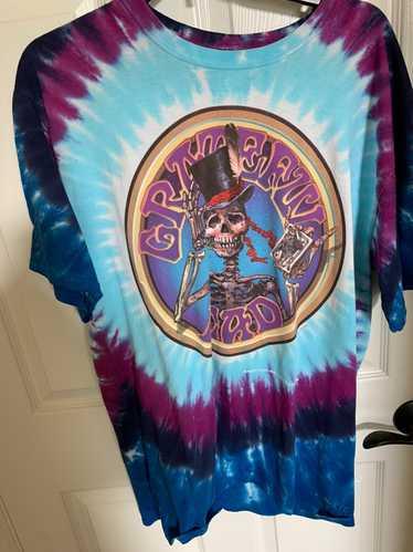 Grateful Dead 1999 Grateful Dead tee