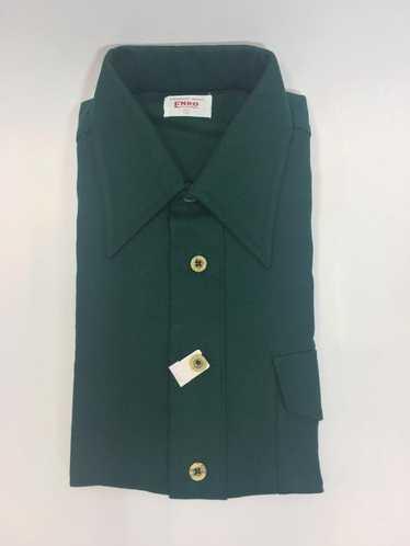70s Winter Shirt