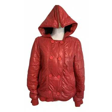 Marc By Marc Jacobs Red coat for Women 38 FR