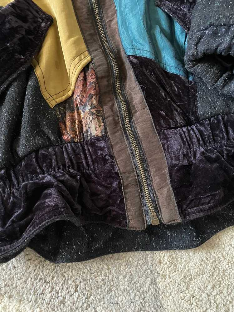 Streetwear × Vintage Vintage jacket - image 4
