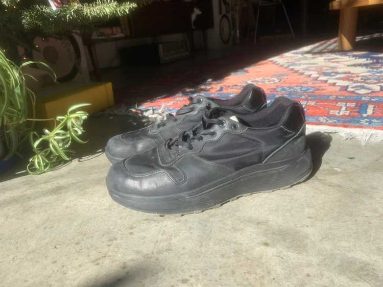 Eytys Eytys Black Jet Combo Sneakers - image 1