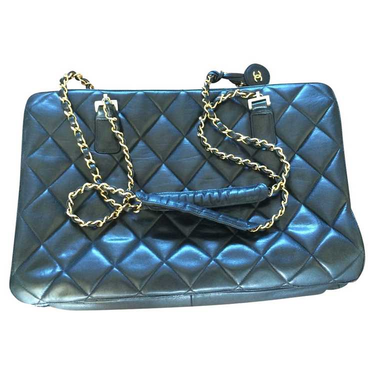 Chanel Chanel shoulder bag - image 5