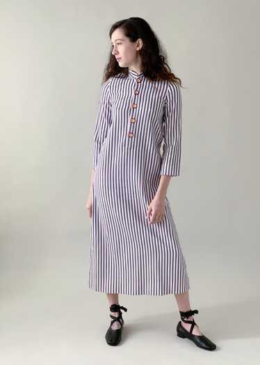 Vintage 1970s Rudi Gernreich Caftan Dress