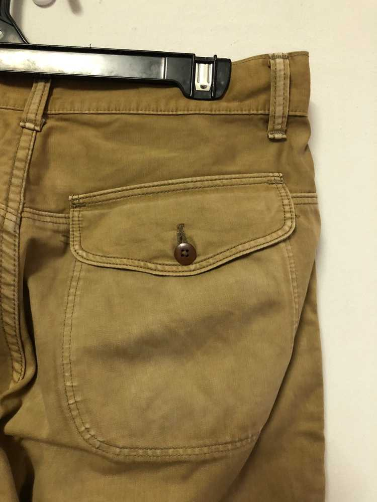 Orslow ORSLOW Military Pants - image 5