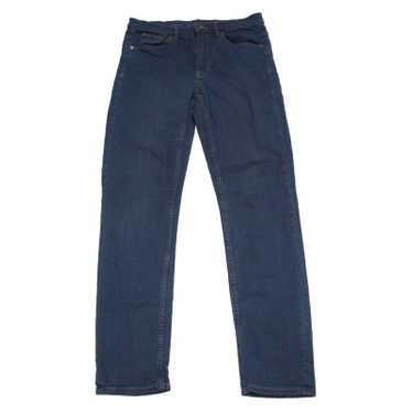Cos Jeans Cotton in Blue