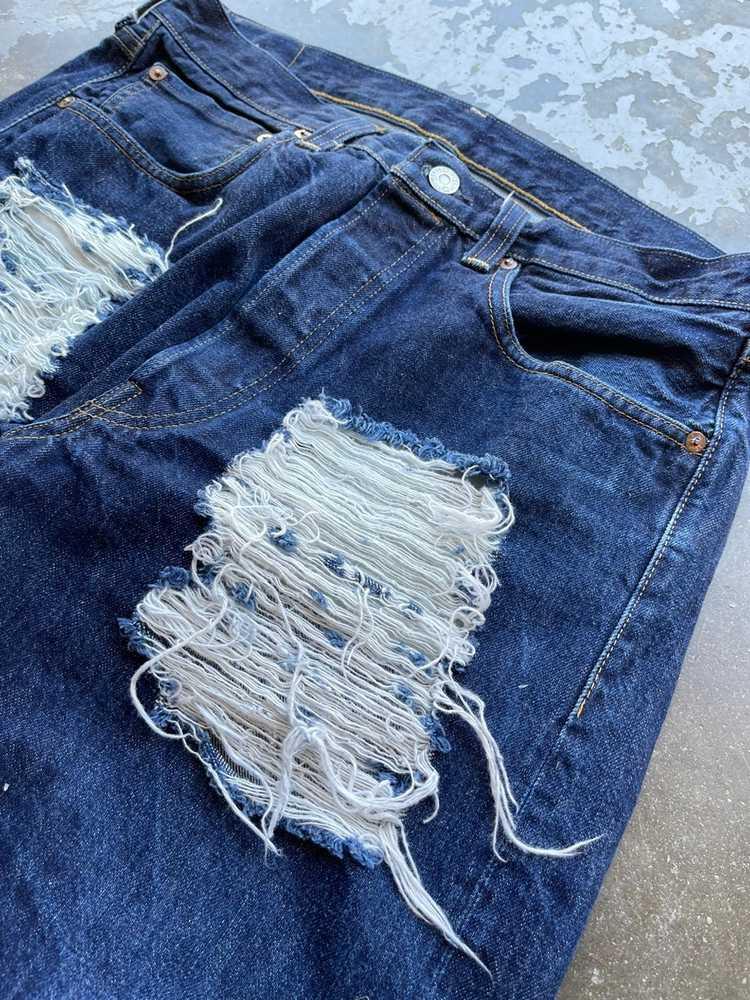 Levi's × Levi's Vintage Clothing × Vintage Vintag… - image 4