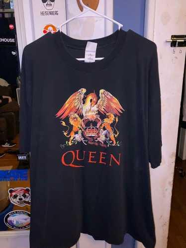 Band Tees × Streetwear × Vintage Vintage 2003 Quee