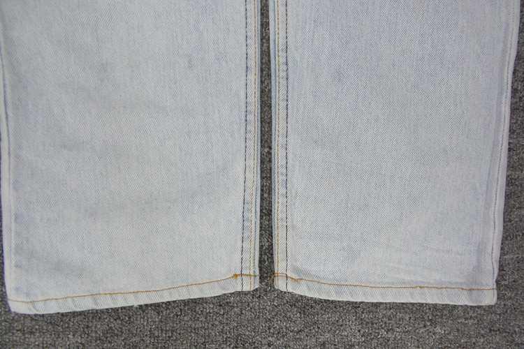 Levi's Distressed Levi's 510-0217 Jeans W30xL30.5 - image 6
