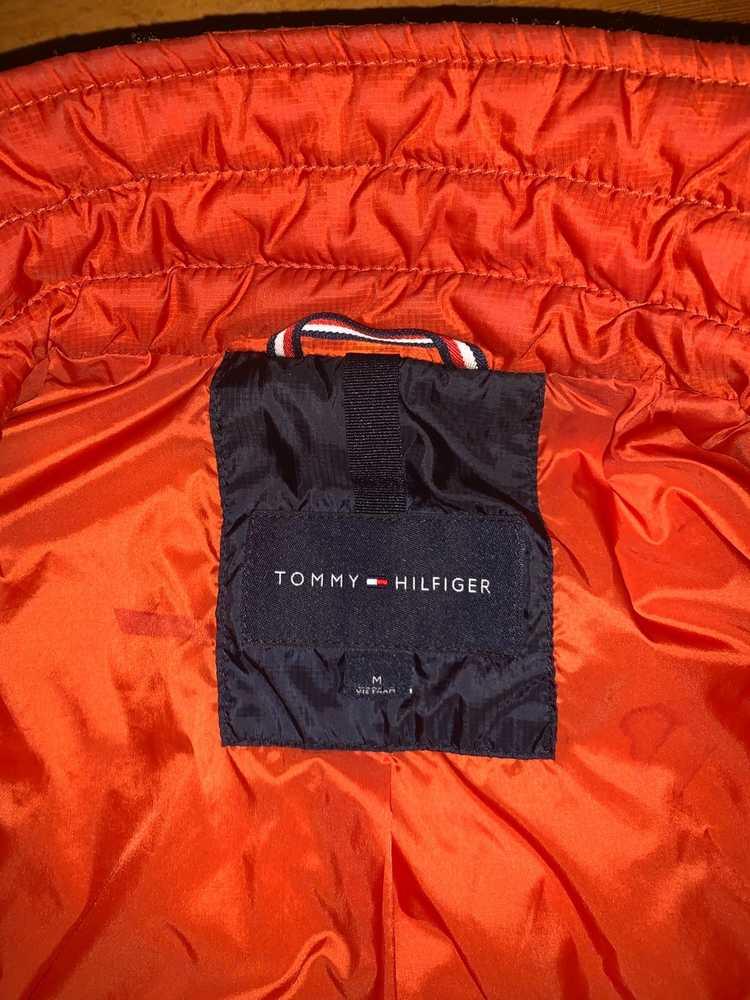 Tommy Hilfiger Tommy hilfiger Puffer jacket - image 2