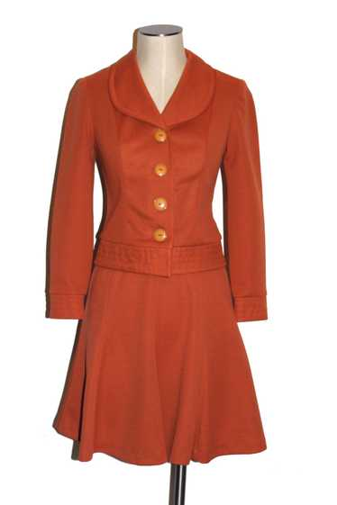 1970's Women's Suit