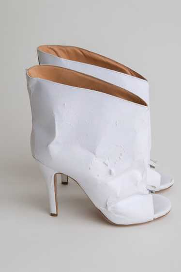 Maison Martin Margiela Paper Shoes