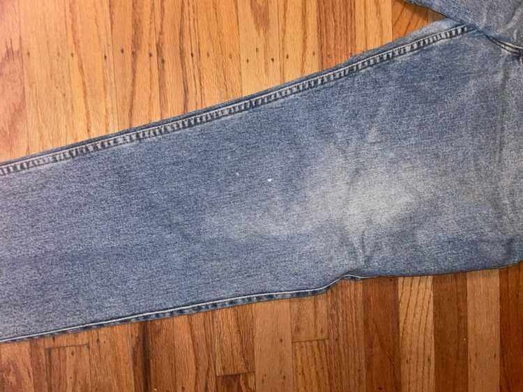 Levi's × Made In Usa × Vintage Made In The USA Vi… - image 6