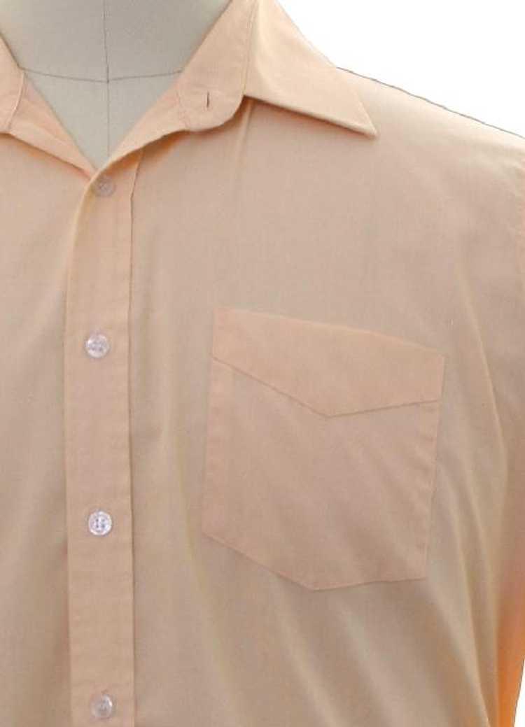 1970's United Shirt Mens Shirt - image 2