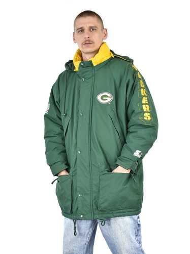 NFL × Starter × Vintage Vintage Packers Starter Ja