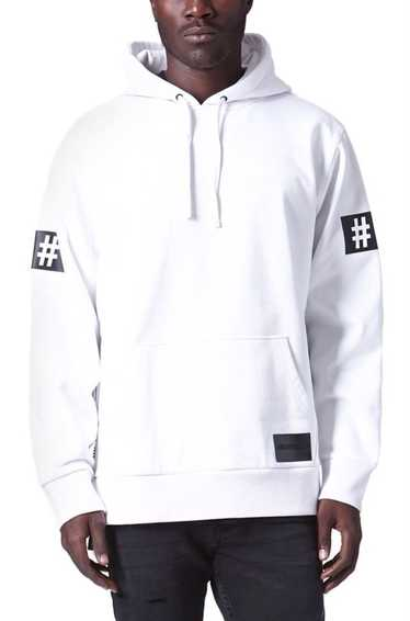 Been Trill Been Trill White Hoodie