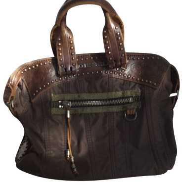 Diesel Black Gold purse
