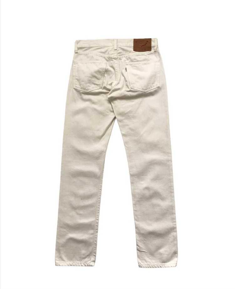 Orslow Orslow 107 Ivy Slim Fit Pants - image 4