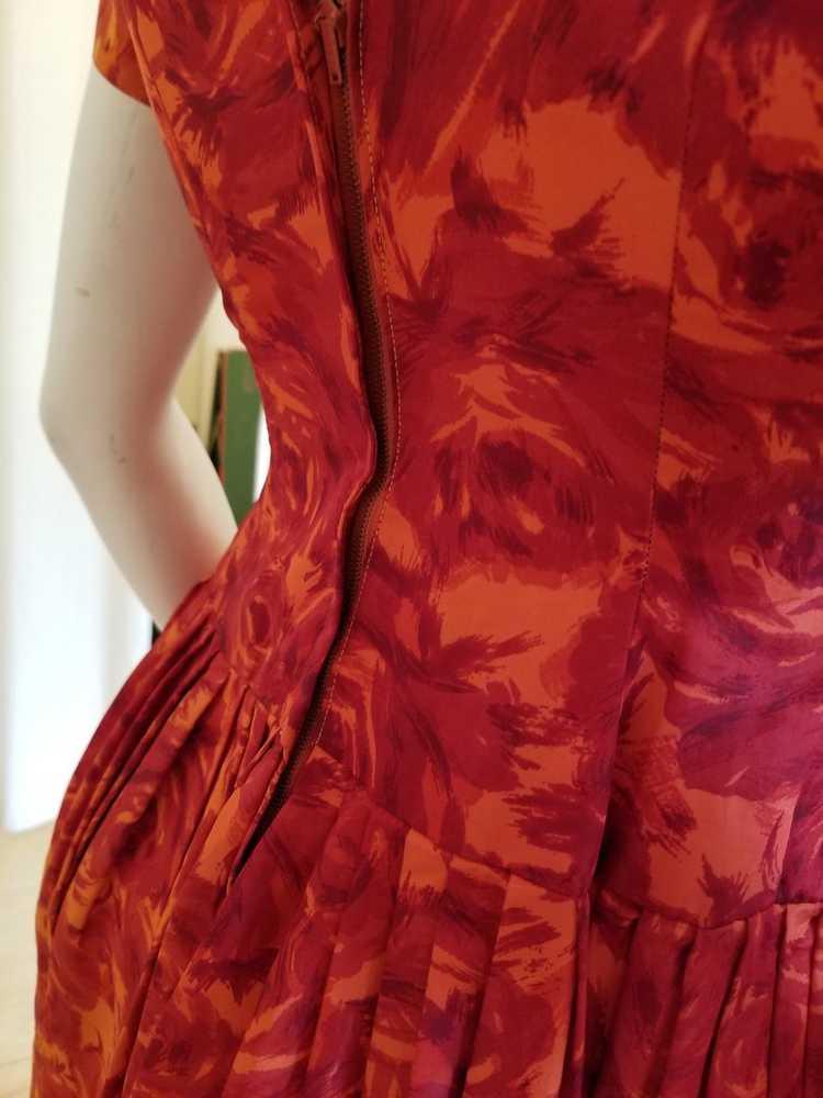 Natlynn Junior dress - image 8
