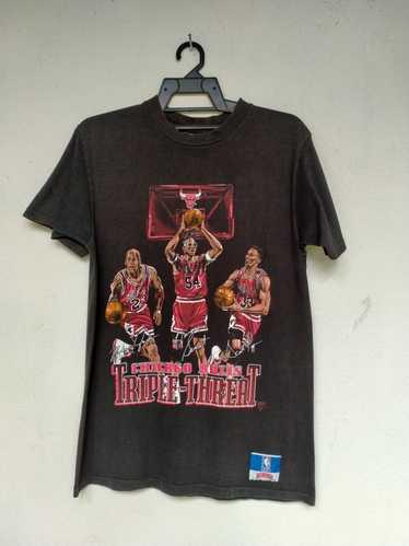 Chicago Bulls × NBA × Vintage Vintage 90s Chicago